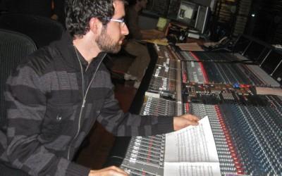 """Marc Jovani: """"Si mezclas pasión por la música y amor por el cine solo puede salir una cosa"""""""