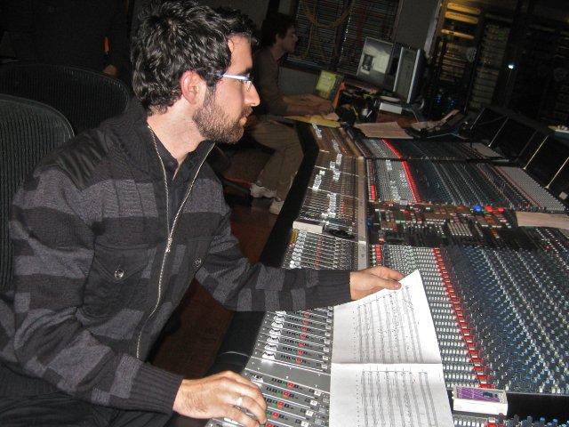 Marc Jovani: «Si mezclas pasión por la música y amor por el cine solo puede salir una cosa»