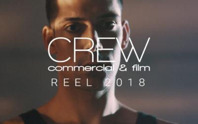 CREW COMMERCIAL & FILM REEL 2018