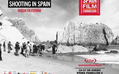 FITUR Y SPAIN FILM COMMISSION APUESTAN POR IMPULSAR EL TURISMO DE CINE
