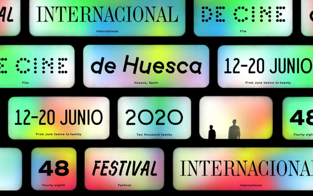 «NOSOTROS» SE ESTRENA ONLINE EN EL FESTIVAL INTERNACIONAL DE CINE DE HUESCA
