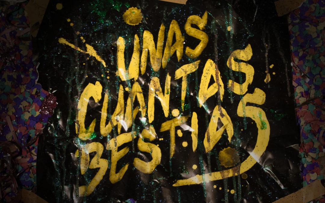 """CREW FILMS COLABORA EN """"UNAS CUANTAS BESTIAS"""" ÚLTIMO CORTOMETRAJE DEL DIRECTOR DANIEL CALAVERA"""