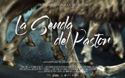 «LA SENDA DEL PASTOR» PRIMER LARGOMETRAJE DOCUMENTAL DE CREW FILMS